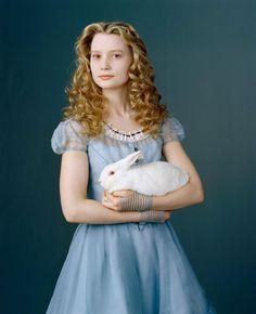 Alice in Wonderland. 2010