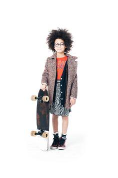 Fall Winter Lookbook Girls – Bellerose