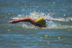 9 Secrets To Proper Open-Water Sighting #triatlon #triathlon