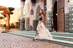 Jimmy-Choo_Marrakech La Mamounia Morocco Fashion - photographer: Candice Lake