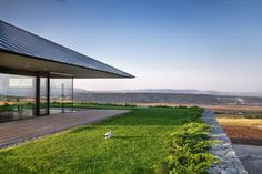 Galería - Casa de Observación / I/O architects - 17