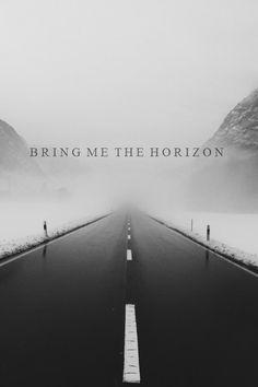 Bring me the horizon - Band