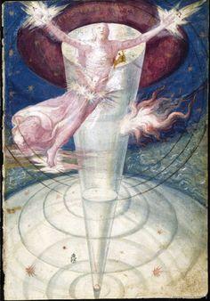 De Aetatibus Mundi Imagines/Francisco de Holanda/1543-73 / Sacred Geometry <3