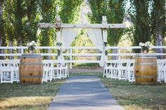 #OutdoorRusticWeddingVenue #NVWeddings #BarnWeddings #IndianSpringsRanchNevada #DIYWeddings #JustOutsideOfVegas Rustic Wedding Venues, Outdoor Weddings, Indian Springs, Nevada, Ranch, Wedding Decorations, Barn, Guest Ranch, Converted Barn
