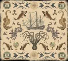 Pictures of Nautical - Google Search