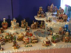 Christian's North Pole by 56th and Main, via Flickr