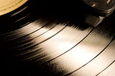 This company lets you press human ashes to vinyl Baby Records, Vinyl Records, Gramophone Record, Human Ashes, Deep, Music Is Life, Let It Be, Turntable, Spinning