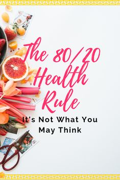 The Real 80 20 Health Rule the 80 20 health rulewhat you should know about your healthhow to eat healthydieting tipshow your diet will catch up to youEgyptian dieting healthyeating nutrition Clean Recipes, Healthy Recipes, Small Meals, Health And Nutrition, Nutrition Tips, Eat Smart, Good Fats, How To Slim Down, Dieting Tips