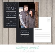 Hey, I found this really awesome Etsy listing at http://www.etsy.com/listing/122658060/save-the-date-postcard-magnet-printable
