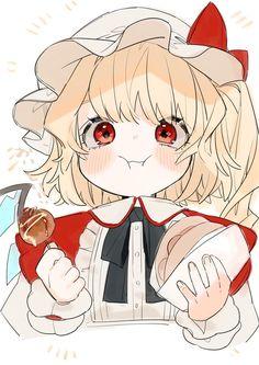 Anime Chibi, Kawaii Anime, Loli Kawaii, Touhou Anime, Fanarts Anime, Anime Characters, Anime Girl Cute, Beautiful Anime Girl, Anime Art Girl