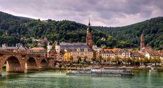 https://flic.kr/p/aBMyeu | Heidelberg | Germany