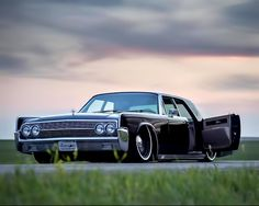Dumb Jokes, Smart Jokes, Lincoln Continental, What Is Tumblr, Old Cars, Custom Cars, Muscle Cars, Classic Cars, The Incredibles