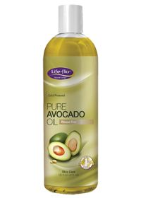 Pure Avocado Oil   #vitaminshoppe #contest