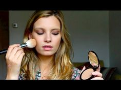 Current Makeup Favourites #ad | A Model Recommends