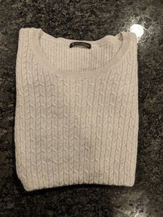 Women s Brooks Brothers Crew Neck Sweater  fashion  clothing  shoes   accessories  womensclothing d5128f108