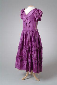 1925 Designer Hoyt, Peggy