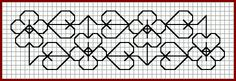 Blackwork embroidery patterns