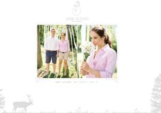 Gabe Aceves website by Finch Design