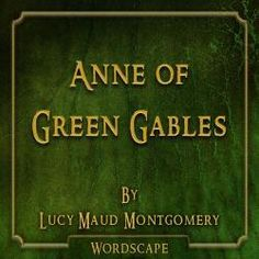 Anne of Green Gables Audio Book from Freegal - free with library card