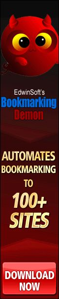 Bookmarking Demon is a unique and powerful online marketing tool. The landscape has changed over the years but this software is still useful.