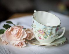 Tea Cups incorporated