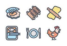 Food Set 2