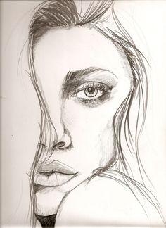 art, 2019 art sketchbook, art sketches ve art Cool Art Drawings, Pencil Art Drawings, Art Drawings Sketches, Realistic Drawings, Tattoo Sketches, Pencil Sketching, Portrait Sketches, Sketch Art, Art Illustrations