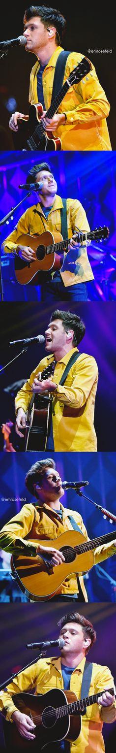 Niall Horan | Jingle Ball LA 12.1.17 | emrosefeld |