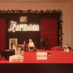 Promosi Buffet Ramadhan DI N'DAH MAHLIGAI