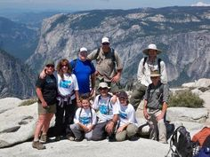 Come hike the Grand Canyon with us this September!