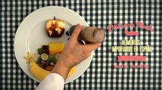 Alimentos kilométricos, ¿sabes cuántos km recorren los alimentos de tu cesta de la compra? #yopidolocal