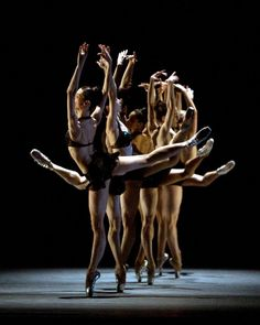New York City Ballet | Theatre & Dance