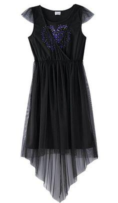 Disney D-Signed Tank & Maxi Dress - Girls 7-16