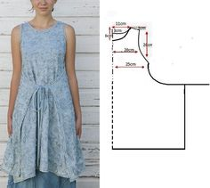 New sewing dress patterns japanese apron Ideas Diy Clothing, Clothing Patterns, Dress Patterns, Apron Patterns, Mccalls Patterns, Easy Dress Pattern, Named Clothing, Japanese Sewing Patterns, Simple Pattern