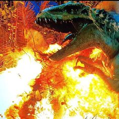 Indominus Rex, Prehistoric World, Jurassic Park World, Pretty Cure, Godzilla, Monsters, The Cure, Party, Dinosaurs