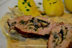 Meatloaf, Menu, Food, French Cuisine, French Tips, Cooking Recipes, Drinks, Plate, Menu Board Design