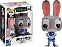 Judy Hopps Pop! Vinyl Figure