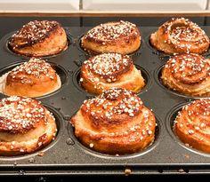 Fika, Hamburger, Tart, Sweets, Breakfast, Drinks, Inspiration, Bakken, Morning Coffee