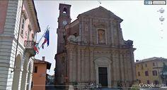 Italy - Moretta
