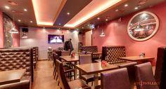Ресторан Рыжая борода - Смоленский б-р, 1/2, цокольный этаж +7 (499) 245 29 74 www.facebook.com/redbeardbar м. Парк культуры