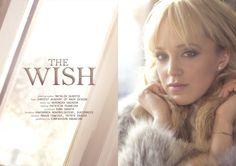 """Natalia Gładysz: """"The wish"""" http://www.confashionmag.pl/webitorial/the-wish.html"""