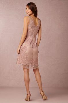 Celestina Dress from @BHLDN