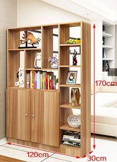 Sin construir paredes: ¡10 separadores de ambientes baratos y muy fáciles de copiar! - Un millón de IDEAS.