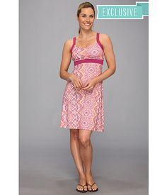 Prana Prana  Amaya Dress Bali Womens Dress for 25.99 at Im in!