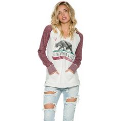 Billabong Days Off Pullover Hoodie ($50) ❤ liked on Polyvore featuring tops, hoodies, red, pullover hooded sweatshirt, hoodie pullover, hooded sweatshirt, red hoodie and pullover hoodie