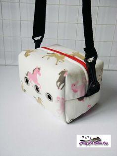 sugar glider rat small animal travel bag by PinoyPetCuddleCup, $15.00