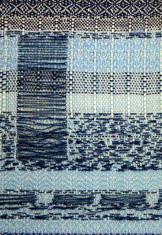 Arti Aravindan: Kingswood Weaving Studio   Bloomfield Hills, Michigan, U.S.A.
