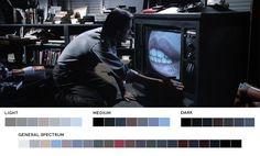 David Cronenberg, Videodrome, 1983 Cinematography:Mark Irwin