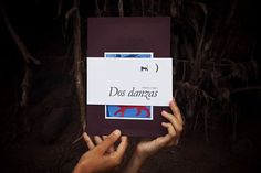 Melchor López | Dos danzas | La Espera Ediciones | Tenerife | 2014. Ilustración de portada, obra de Carlos Schwartz. [Segunda entrega de La Espera Ediciones, tirada de 15o ejemplares numerados] Pedidos: en nuestra página de Facebook o en laesperaediciones@gmail.com