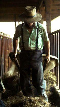 Inside Amish life ~